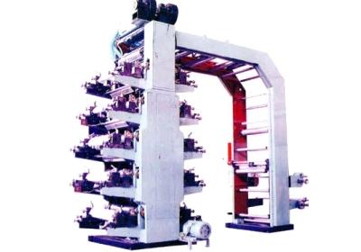 印刷机,胶版印刷机,柔版印刷机