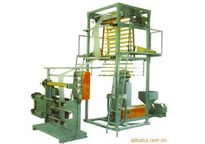 gongying塑料chui膜机,pechui膜机